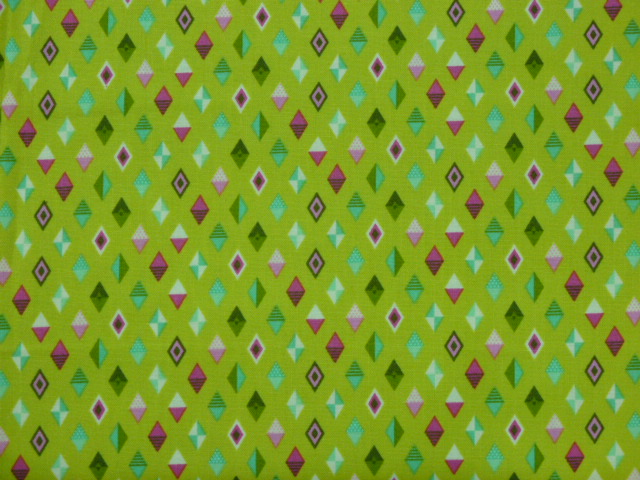 slow steady track flags strawberry kiwi the quilting shed